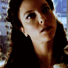 introverted_excavator: Drusilla, from Buffy the Vampire Slayer. (Drusilla)
