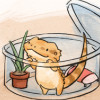 florian_flourishes: (lizard)