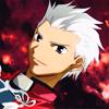 swordedpast: ♦ official art: anime (verily man shall not taste of victory)
