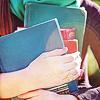 auberginer: (books)
