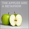 prillalar: (apples)