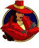 graycardinal: Carmen Sandiego (carmen sandiego)