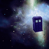 misscam: (TARDIS among stars)