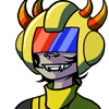 helmetdoesnothing: (14 - Troll ♊ His skills are that sweet)