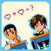 prillalar: (tezuka/oishi school)