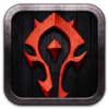 kittynoodles: The Horde icon. (Default)