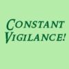pegkerr: (Constant vigilance!)