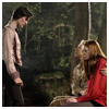 thedivinegoat: The Doctor, River and Amy in the forest (Doctor Who - Doctor River & Amy)