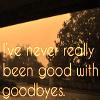 redcapetango: (goodbye)