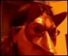 rax: (fox mask smile)