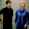 busaikko: John Sheppard and Sam Carter (SGA John Sam)