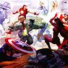 dorky: (MARVEL / Avengers)