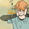 dagas_isa: Akiyama from Liar Game (akiyama get it together)