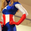 therighttime: (CapAm: SHIELD issue catsuit)