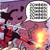 "dorky: (MARVEL / Deadpool ""ZOMBIES!"")"
