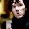 infinitelystranger: Sherlock looks like he's just realized he left the stove on. (oh no)