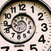 laurel_crown: (Clock spiral)