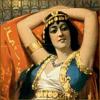 quillori: harem woman (theme: orientalism)