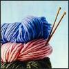 abigailnicole: (knitting)