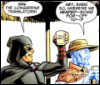 thokstar: Hourman and Icicle (Hourman and Icicle)