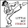 rachelmanija: (Little but fierce)