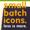 smallbatchicons: (smallbatch blue)