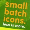 smallbatchicons: (smallbatch tilt)