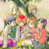 kadytheredpanda: (witch manga disney)