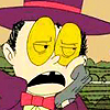 admiralmeatbag: ([superjail!] bored warden)