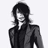 egotrigger: ([halle] sharp dressed man)
