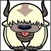 kate_nepveu: Sky Bison (Avatar - Appa, Avatar)