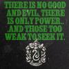 mistressmalfoy: (No Good & Evil)