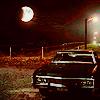 mistressmalfoy: (Impala)