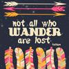 mistressmalfoy: (Wander are lost)