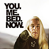 mistressmalfoy: (Me, You, Bed Now)