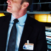 earpiece: (agent coulson.) (Default)