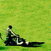 nellacitta: (bsg pilots on the grass)