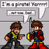 thehefner: (I'm a pirate! YARR!)