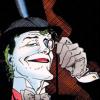 thehefner: (Joker: Classy Motherfucker)