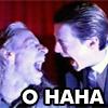 thehefner: (Twin Peaks: O HAHAHA)