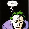 thehefner: (Joker: sigh!)