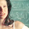 carrieann: math equation (i know my calculus)