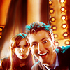 carrieann: Donna Noble and Ten (finding the others)