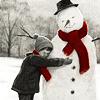 jayabear: (hug a snowman)
