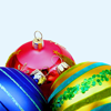 wenchpixie: (stock christmas baubles)