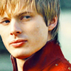 jain: Arthur Pendragon (BBC Merlin version) gazing over his shoulder contemplatively. (merlin arthur)