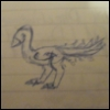 theropod: (Tiny Raptor)