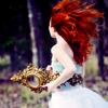 chalcedony: (red running)