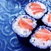 salmonroll: (salmon roll)