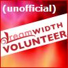 cesy: Unofficial Dreamwidth volunteer (Dreamwidth volunteer)